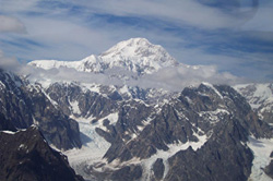 Mt. Mckinley Flightseeing Tours