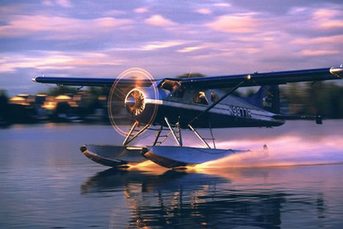 Alaska Flight Charters